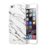 Laut Huex Elements Case for iPhone 6 - Marble White