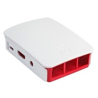 Raspberry Pi Official Foundation Case - 2B