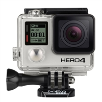 GoPro Hero4 Black Edition 4k Camera