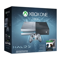Microsoft Halo5 Guardians Bundle (Xbox One)