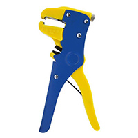 SE Adjustable Auto Wire Stripper