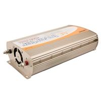 Wagan Tech 2-Outlet 2000W AC Inverter