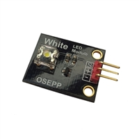 OSEPP LED Module - White