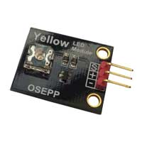 OSEPP LED Module -Yellow