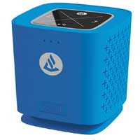 Beacon Audio Phoenix 2 Bluetooth Speaker - Frenzy Blue