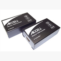 Accell 164 ft. UltraCAT HDMI to CAT5E Extender