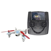 Hubsan H107D FPV Camera Quadcopter RTF