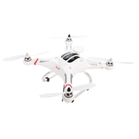 Inland CX-20 GPS QuadCopter RTF - White