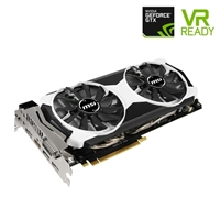 MSI GeForce GTX 980 Ti Overclocked 6GB GDDR5 Armor 2X-Fan Video Card