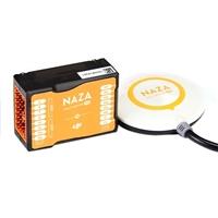DJI Naza-M V2 Multirotor Flight Controller with GPS