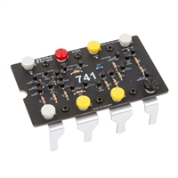 Evil Mad Science XL741 Discrete Op-Amp Kit