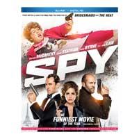 20th Century Fox Spy