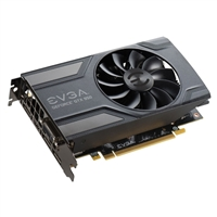 EVGA GeForce GTX 950 GAMING 2GB GDDR5 Short-Board Video Card