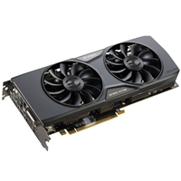 EVGA GeForce GTX 950 SC+ GAMING 2GB GDDR5 Video Card w/ ACX 2.0+ Silent Cooling