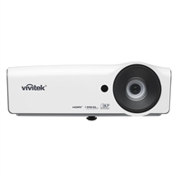 Vivitek DH559 Full HD 3D Digital Projector