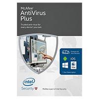 McAfee 2016 Anti Virus - Unlimited