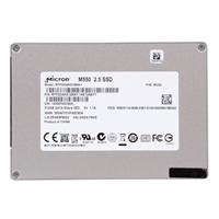 "Micron 512GB SATA III 6GB/s 2.5"" Solid State Drive MTFDDAK512MAY-1AE12ABYY - Bulk"