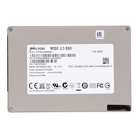 "Micron 480GB SATA III 6GB/s 2.5"" Solid State Drive MTFDDAK480MAV-1AE12ABYY - Bulk"