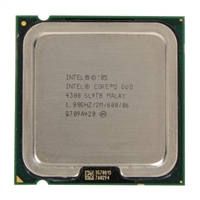 Intel Core 2 Duo E4300 1.8GHz LGA 775 Processor Refurbished