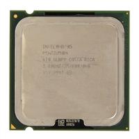 Intel Pentium 4 3.8GHz