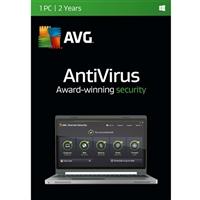 AVG Antivirus - 1 Device, 2 Years