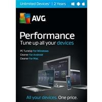 AVG Performance - 2 Years (PC/Mac)