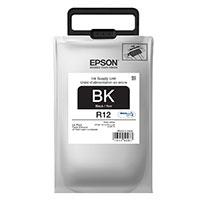 Epson R12 DURABrite Ultra Standard Black Ink Pack