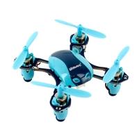 UDI U840 2.4GHz 6-Channel Nano Quadcopter - Blue