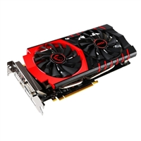 MSI GeForce GTX 950 Gaming 2GB GDDR5 Video Card