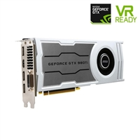 MSI GeForce GTX 980 Ti 6GB GDDR5 V1 Video Card