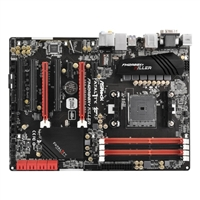 ASRock FM2A88X Killer FM2+ ATX AMD Motherboard Refurbished