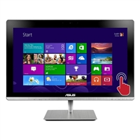 "ASUS ET2321IUTH 23"" All-in-One Desktop Computer Refurbished"