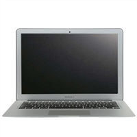 "Apple MacBook Air MD628LLA/A 13"" Laptop Computer Off Lease Refurbished - Silver"