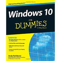 Wiley WINDOWS 10 FOR DUMMIES