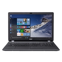 "Acer Aspire ES1-512-P18H 15.6"" Laptop Computer - Diamond Black"
