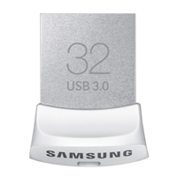 Samsung 32GB USB FIT Flash Drive