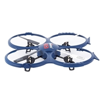 UDI U818A-1 Discovery Quadcopter with HD Camera