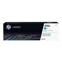 HP 410A LaserJet Cyan Toner Cartridge
