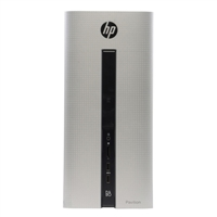 HP Pavilion 550-047c Desktop Computer Refurbished