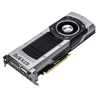 NVIDIA GeForce GTX 970 (Refurbished) 4GB PCIe Video Card