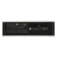 HP 6200 Elite Pro Desktop Computer Off Lease Refurbished