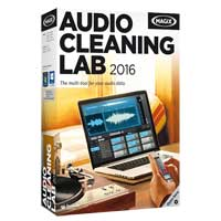 Magix Entertainment Audio Cleaning Lab 2016