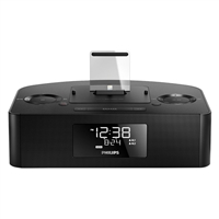 Philips (Refurbished) Docking Station for iPod/iPhone/iPad w/ Lightning Connector