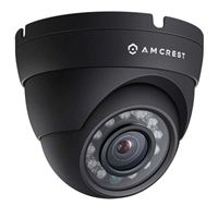 Amcrest Dome Camera