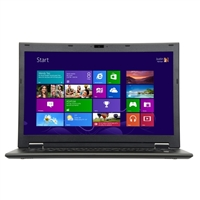 "Lenovo LaVie Z 13.3"" Laptop Computer - Black"