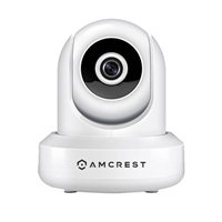 Amcrest Security Camera with 2 way Audio