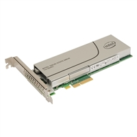 "Intel 750 Series 1.2TB PCIe 3.0 x4 2.5"" Solid State Drive with Half-Height PCIe Add-in-Card"