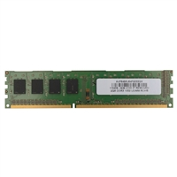 Avant 2GB DDR3-1333 PC3-10600 CL9 Dual Channel Desktop Memory Module