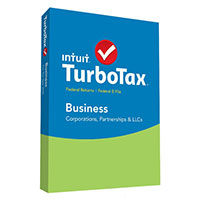 Intuit TurboTax Business 2015