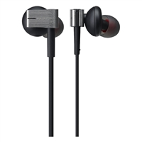 Phiaton PS-202-NC Active Noise Cancelling Earphones w/ Mic